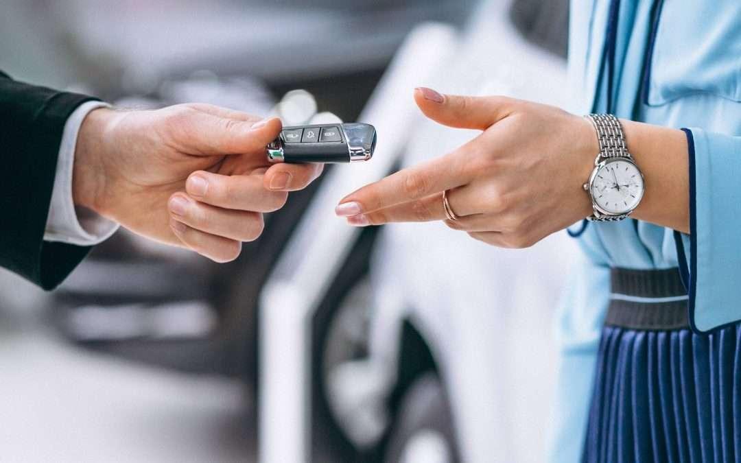 Auto Buying Seminars
