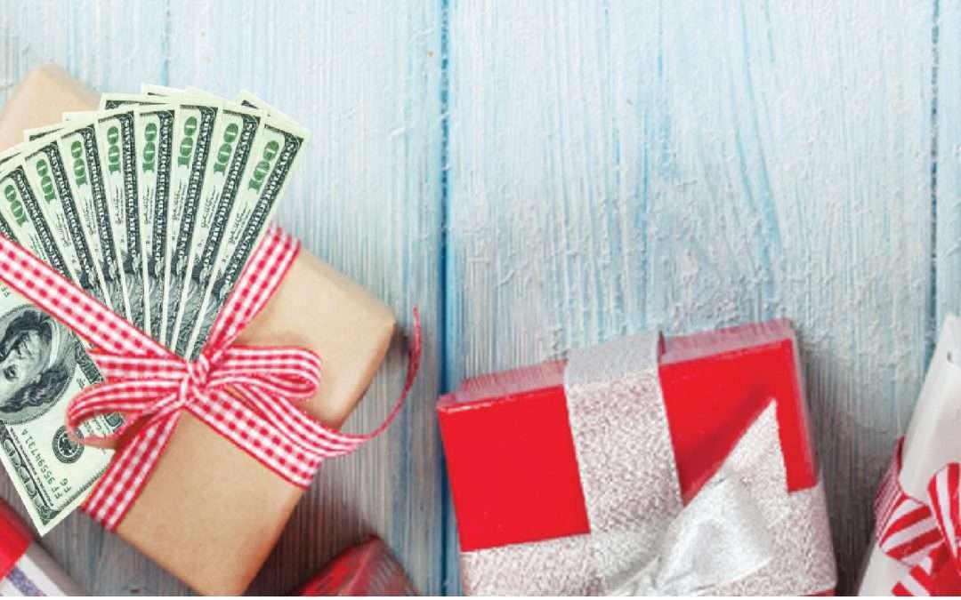 Start Saving for Next Holiday with Christmas Club